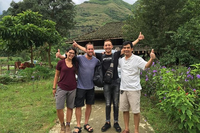 3 days Ha Giang Loop by Car