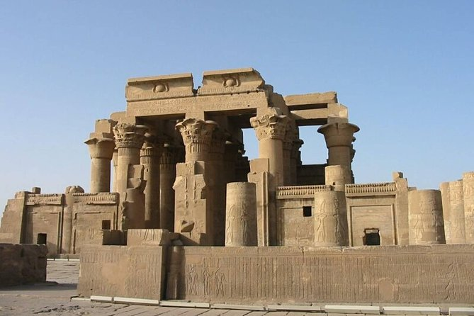 Overnight Trip to Luxor from Aswan photo 7