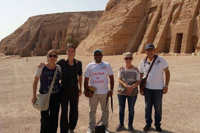 Overnight Trip to Luxor from Aswan photo 4