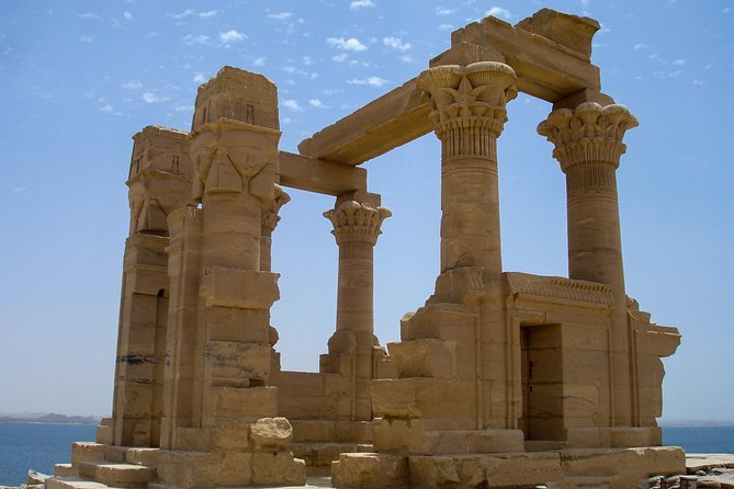 Kalabsha Temple and Nubian Museum Day Tour from Aswan photo 4
