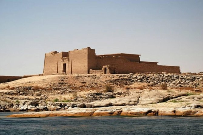 Kalabsha Temple and Nubian Museum Day Tour from Aswan photo 6