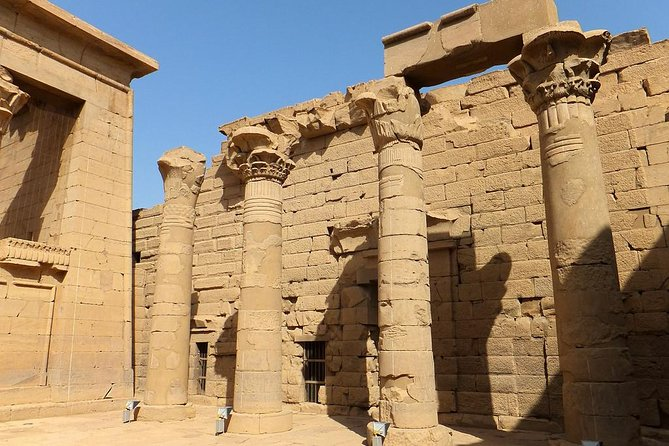 Kalabsha Temple and Nubian Museum Day Tour from Aswan photo 7