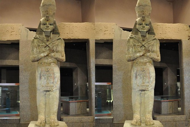Kalabsha Temple and Nubian Museum Day Tour from Aswan photo 2
