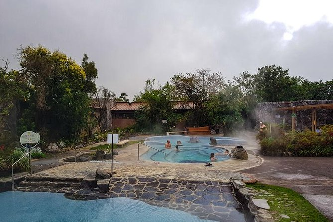 Papallacta hot Springs and SPA - 1 Day - Private Tour photo 6
