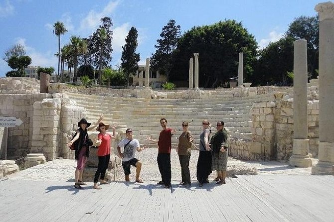 Alexandria: Archeological Day Tour photo 1