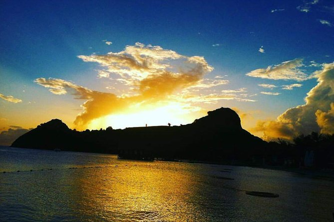 St.Lucia Soufriere Experience