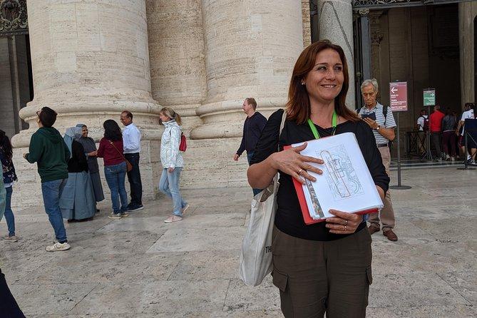 Privileged Entrance Vatican Tour with Sistine Chapel
