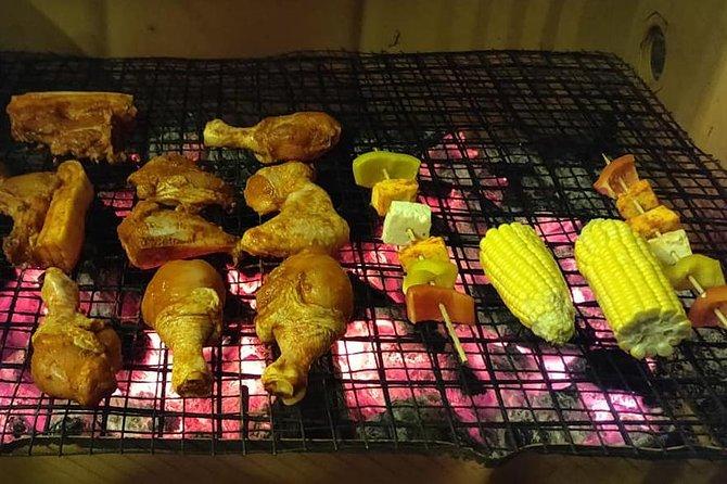 Sunset BBQ