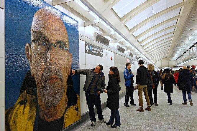 Subway Art and History Tour