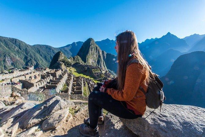 Cusco & Machu Picchu - 4Days