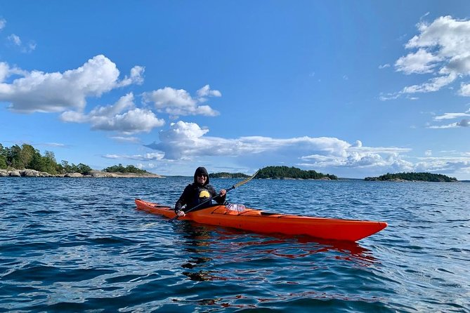 Explore the Archipelago, Kayaking & Camping / 2D photo 8
