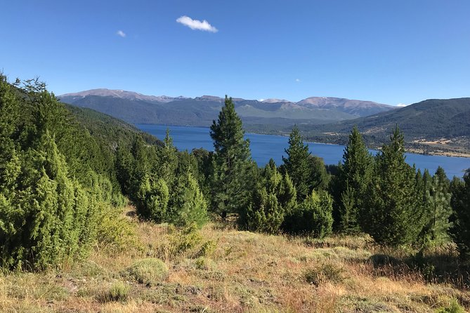 Horseback Riding with lunch in Lolog Lake, Neuquén, Argentina - Full Day
