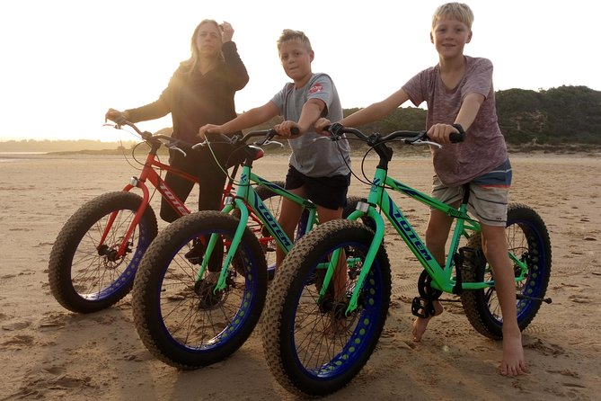 Fat Bike Beach Ride photo 6