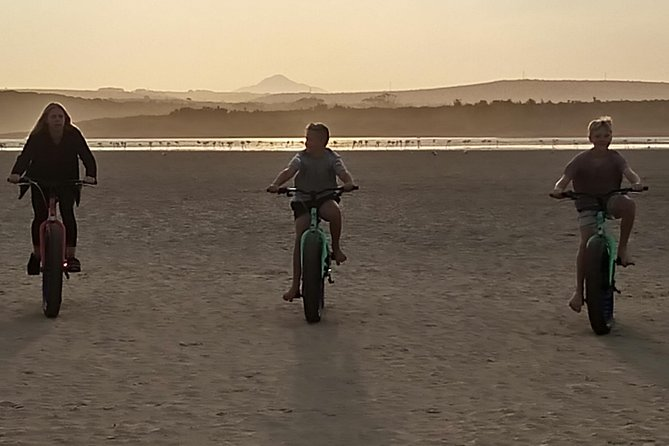 Fat Bike Beach Ride photo 8