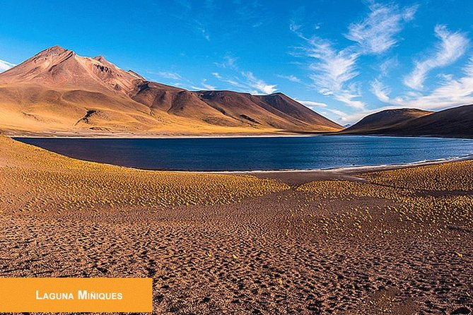 San Pedro de Atacama All inclusive 5 Nights Hotel + 4 Tours + Flight