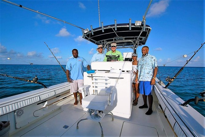 Private Sport Fishing Charter