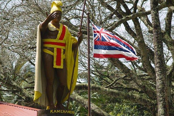 Discover Kamehameha's Birthplace & Plantation Village Tour (Kona, HI Day Tour)