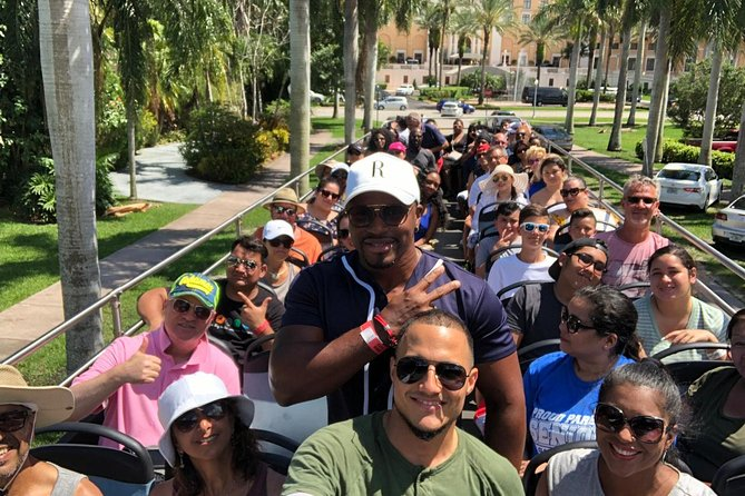 Miami City Tour with stops at Wynwood and Little Havana