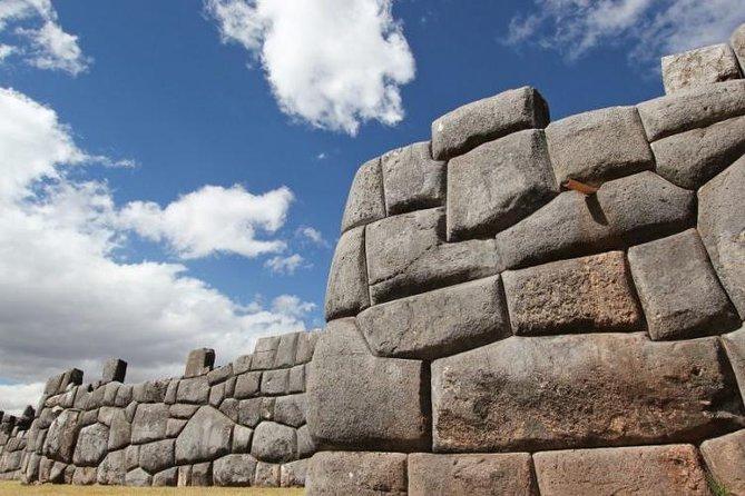 City Tour Tarde Cusco (5 Horas)