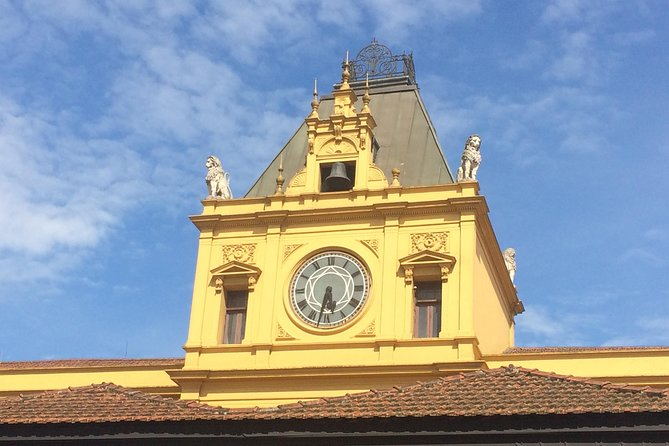 City Tour in Santos - History, Traditions and Culture