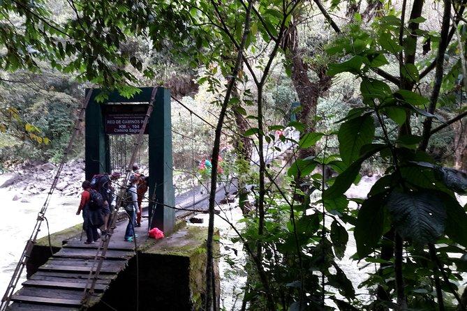 Inca Trail 2 Days 1 Night