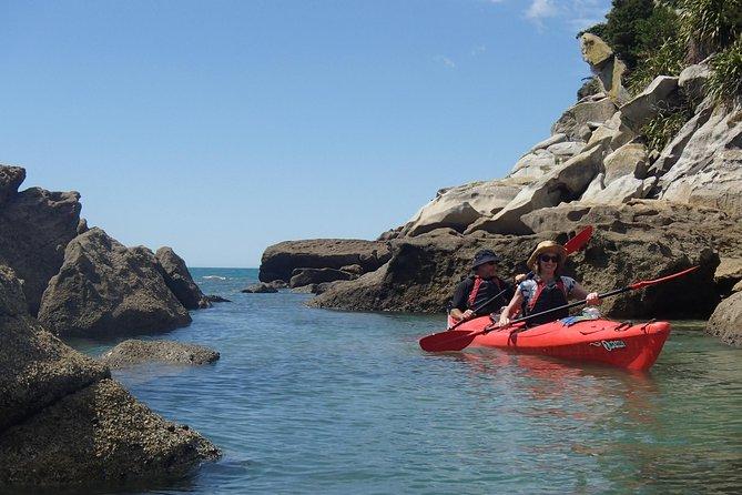 Abel Tasman Coastline