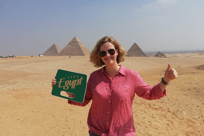 2 Days in Cairo - Cairo city break