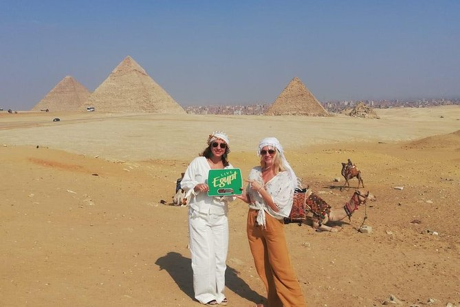 4 Days Cairo Package with Cooking at a local Egyptian House