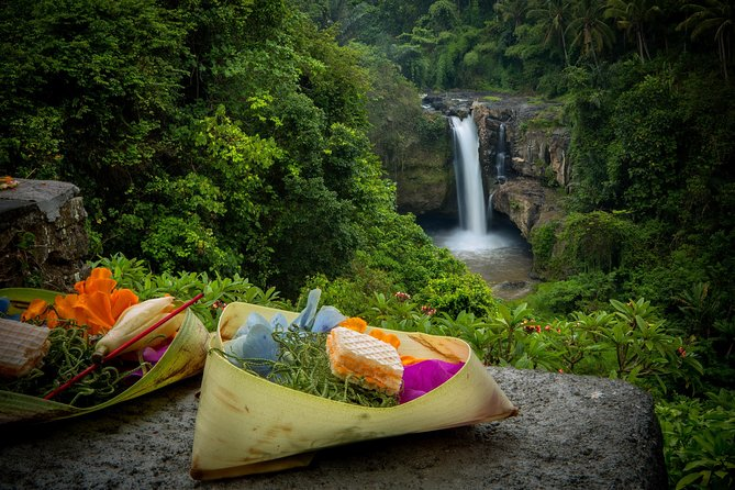 Best of Bali Tour: Waterfall, Volcano, Nature and Temple