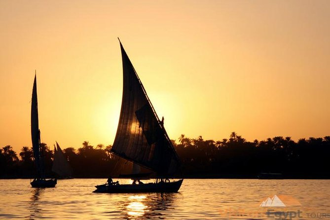 Cairo Layover Tours Visit Giza Pyramids & Felucca Nile trip from Cairo airport