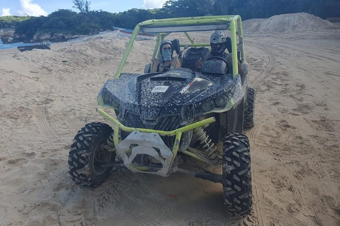 4WD Terracross + Breef Safari + River Cave and Macao Beach photo 7