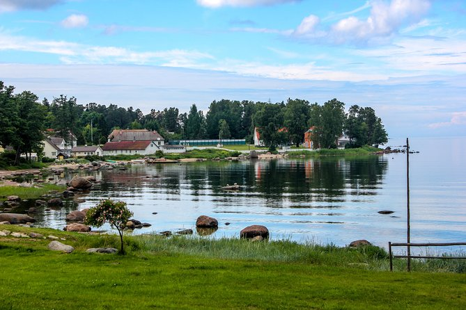 Full-day Small-Group Lahemaa National Park Tour from Tallinn