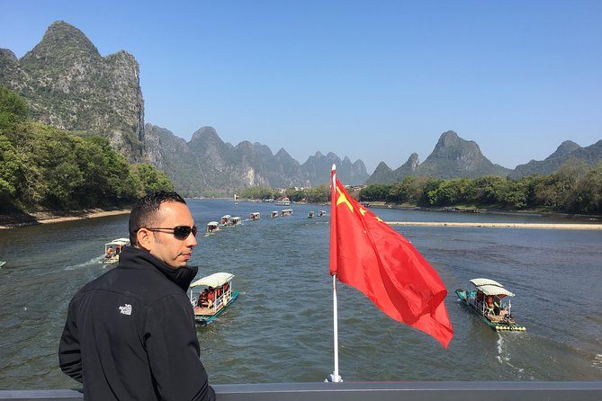 Local Provider: 4-Star Li River Cruise Ticket and Hotel Pick Up photo 8