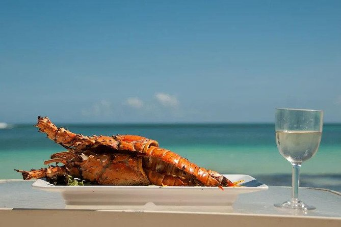 Saona Island Day Trip + Lobsters & Wine Included photo 1