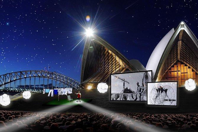 Ópera de Sídney: The Opera