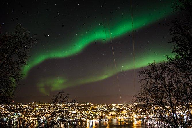 Tour dell'aurora boreale a Tromso - Aurora Boreale