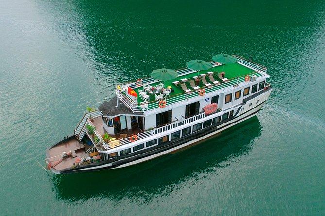 Hanoi - Bai Tu Long 3 Days 2 Nights, Cave, Kayaking, Fishing Village