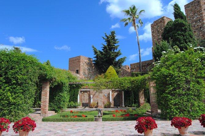 Privater Stadtrundgang durch Malaga inklusive Festung Alcazaba