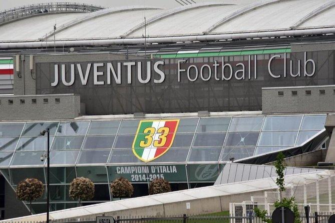Download Juventus Stadium Turin