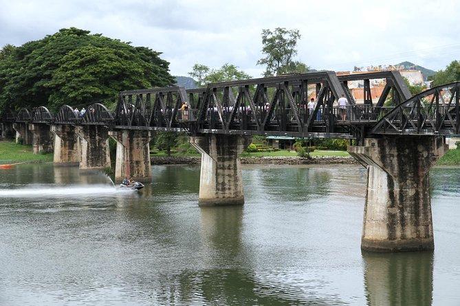 River Kwai+Hua Hin+Prajuabkirikhan+Sukhothai 7 Days 6 Nights from Chiangmai