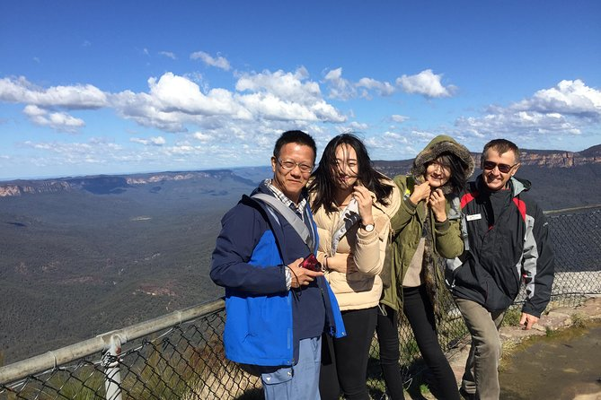 The REAL Blue Mountains Tour