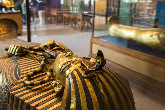 3 Days Private Tour to Cairo Package photo 4