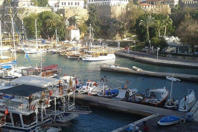 12-dagars privat rundtur i Turkiet