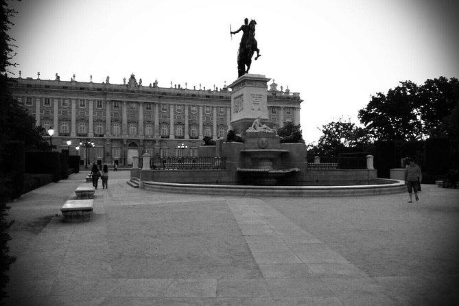 Origins of Madrid Walking Tour