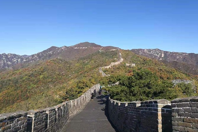 All Inclusive Beijing Transit Tour (PEK - Mutianyu Great Wall - PEK) photo 1