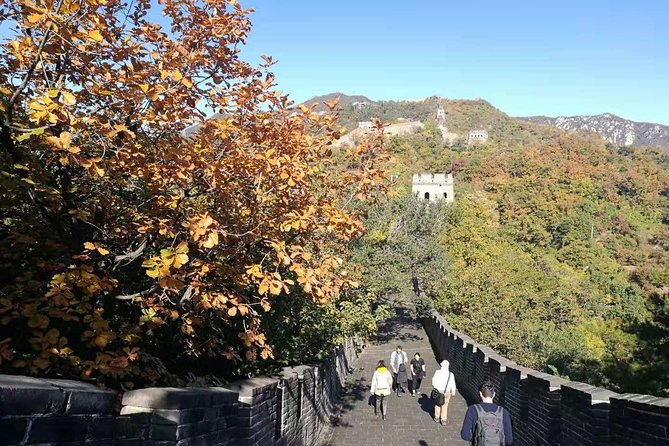 All Inclusive Beijing Transit Tour (PEK - Mutianyu Great Wall - PEK) photo 2