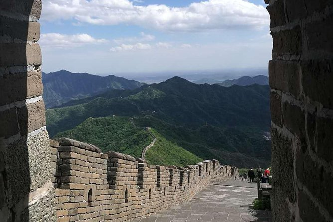 All Inclusive Beijing Transit Tour (PEK - Mutianyu Great Wall - PEK) photo 3