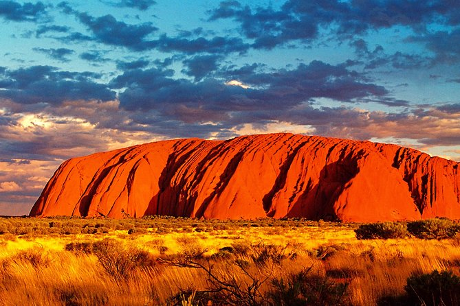 Uluru Sacred Sites Tour