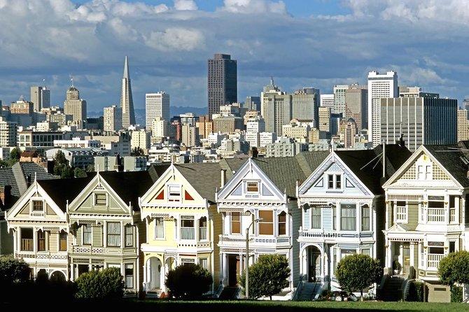 San Francisco City Morning Tour