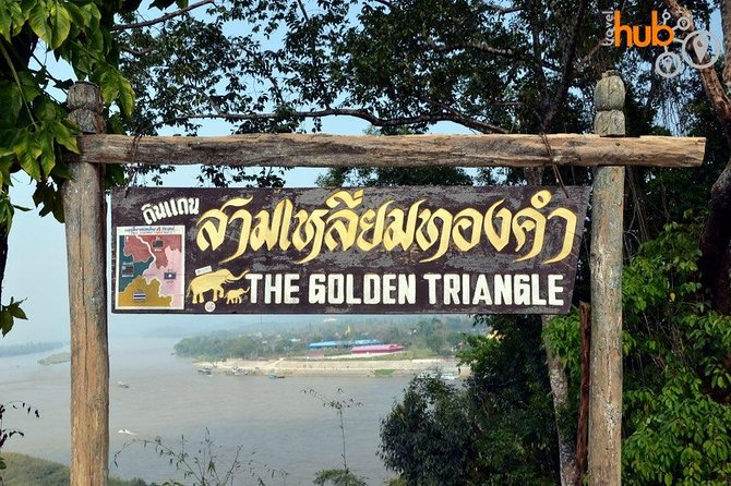 Chiang Rai Day Trip from Chiang Mai Golden Triangle & Long Neck Tribe with Boat